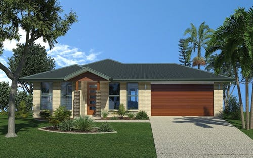 Lot 137 Mitchell place,, Gunnedah NSW 2380