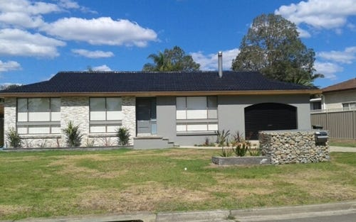 17 Parma Crescent, St Helens Park NSW 2560