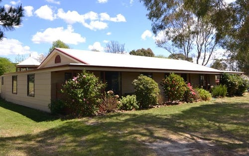 3052 Castlereagh Highway, Ben Bullen NSW 2790