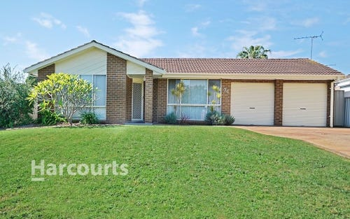 34 Tourmaline Street, Eagle Vale NSW 2558