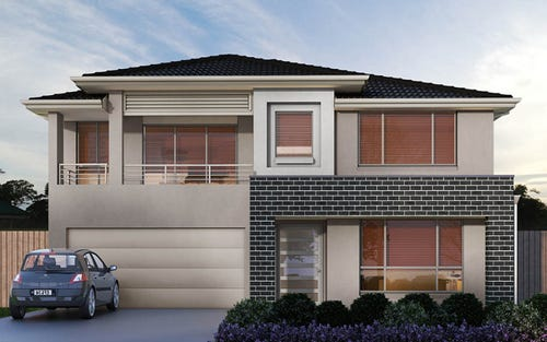 Lot 401 Hillview Road, Kellyville NSW 2155