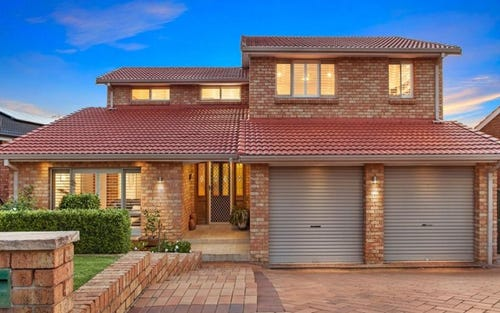 18 Sauterne Crescent, Minchinbury NSW 2770