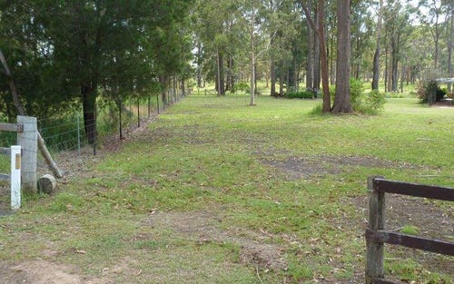 Lot 16B Blackbutt Drive, Failford NSW 2430