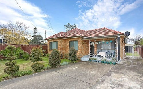 139 Newton Road, Blacktown NSW 2148