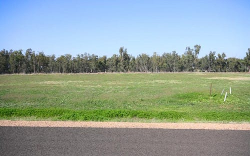 Lots 118 Riverside Drive, Narrabri NSW 2390