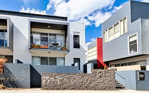 Unit 11/10 Macpherson Street, O'Connor ACT