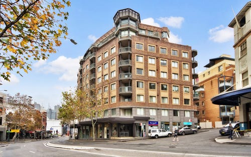 U506/1-9 Pyrmont Bridge Road, Pyrmont NSW 2009