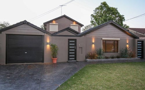11 McAuley Crescent, Emu Plains NSW 2750