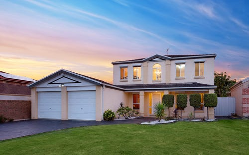22 Airlie Cr, Cecil Hills NSW 2171