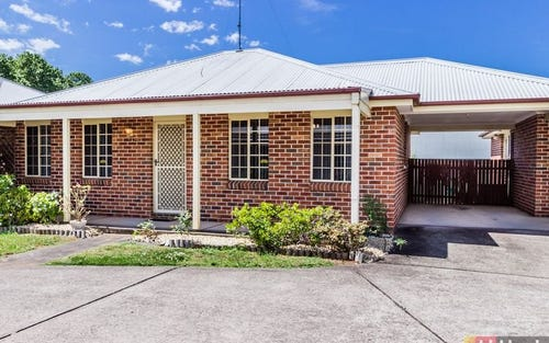 5/58 Windsor Street, Richmond NSW 2753