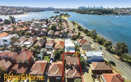 2 Princess Ave, Rodd Point NSW 2046