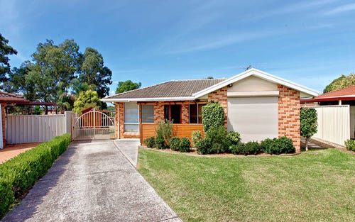 8 Lydia Place, Hassall Grove NSW 2761
