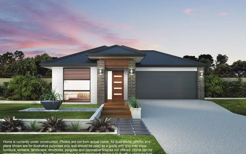 Lot 1295 Willowdale, Leppington NSW 2179