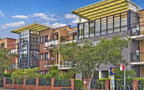 16/6-8 Water Street, Strathfield South NSW 2136