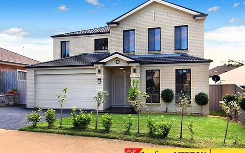 108 President Road, Kellyville NSW 2155