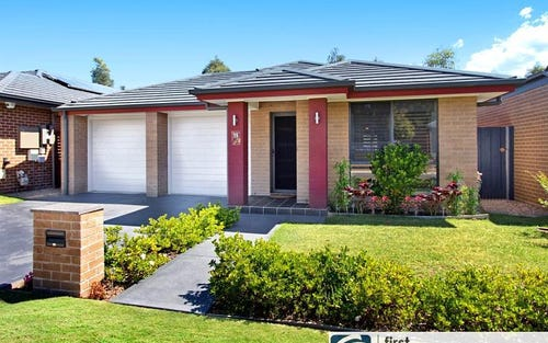 15 Shellbourne Place, Cranebrook NSW 2749