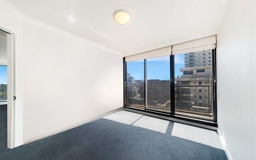 811/3 Herbert Street, St Leonards NSW