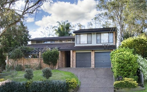 67 Macquarie Road, Wilberforce NSW 2756