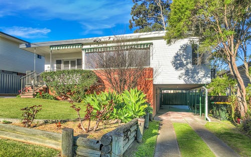 23 Clarence Street, Glendale NSW