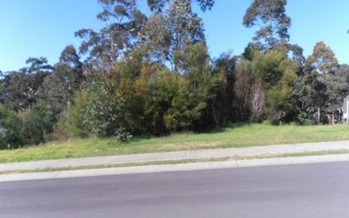 Lot 6 Bunderra Cct, Lilli Pilli NSW 2536