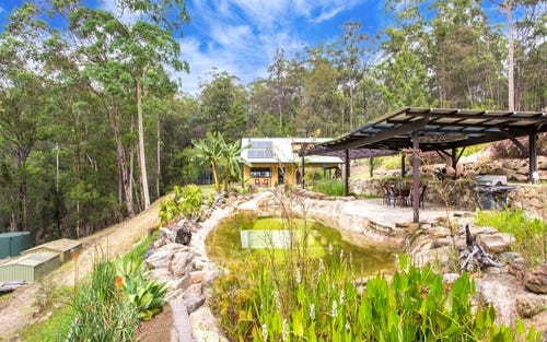 lot 44 Byrne Road, Bucketty NSW 2250