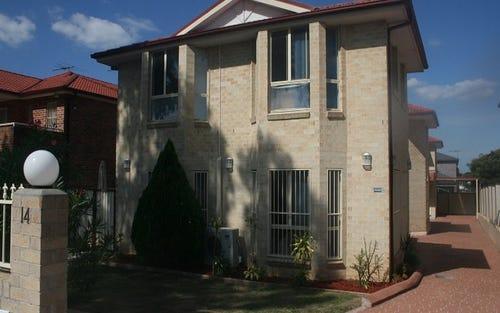 1/14 Hugh, Belmore NSW 2192