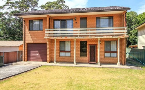 33 O'Donnell Drive, Figtree NSW