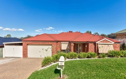 64 Mountain View Drive, Lavington NSW 2641