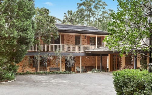16 Kingfisher Place, West Pennant Hills NSW 2125