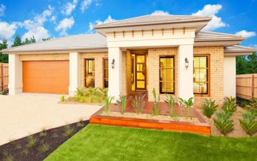 Lot 37 Mistful Park Estate, Goulburn NSW 2580