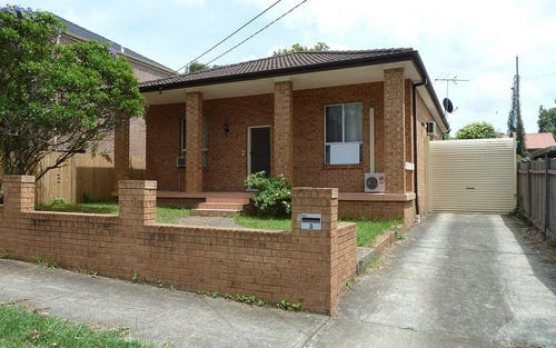 3 SHORT ST EAST, Homebush NSW