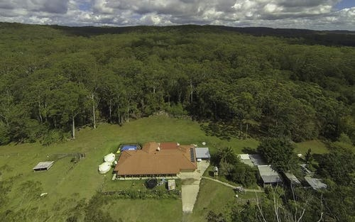 590 The Gap Road, Woodburn NSW 2472