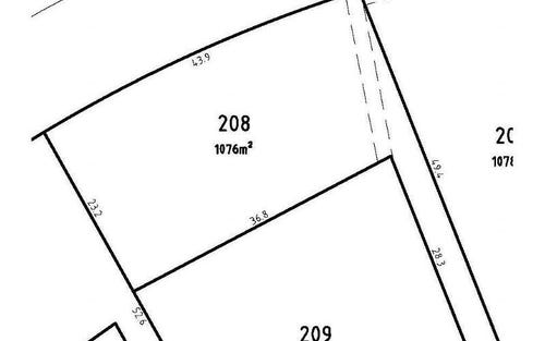 Lot 208 Riverview Estate Stage 2, Bathurst NSW 2795