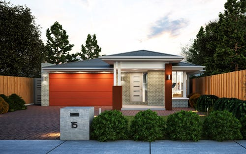 Lot 3150 Flynn Ave, Middleton Grange NSW 2171