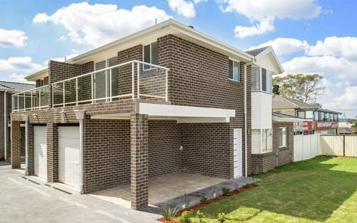 4/203 Newbridge Road, Chipping Norton NSW 2170