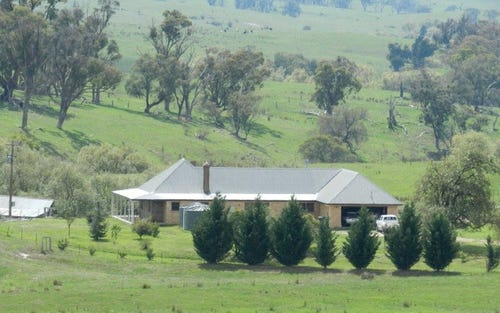 Lot 67 Golspie Road, Laggan NSW 2583