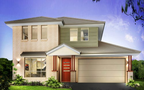 Lot 157 Redgate Terrace, Cobbitty NSW 2570