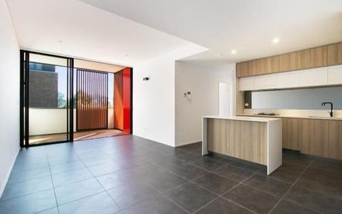 108/5 -11 Pyrmont Bridge Road, Camperdown NSW