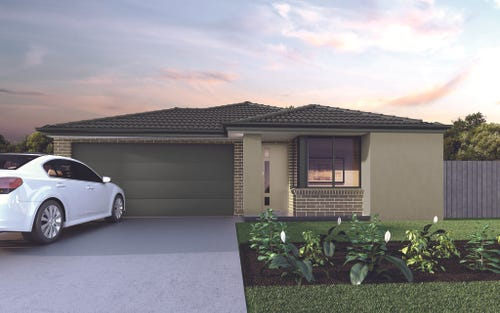 Lot 2412 Milling Road, Edmondson Park NSW 2174