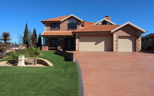 16 Pine Ridge Drive, Windera NSW 2800