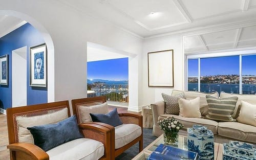 2/7 Aston Gardens, Bellevue Hill NSW