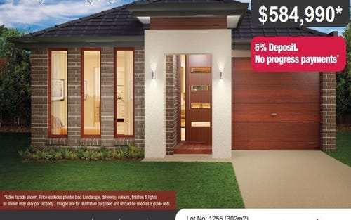 Lot 1255 Navigator St, Willowdale, Leppington NSW 2179
