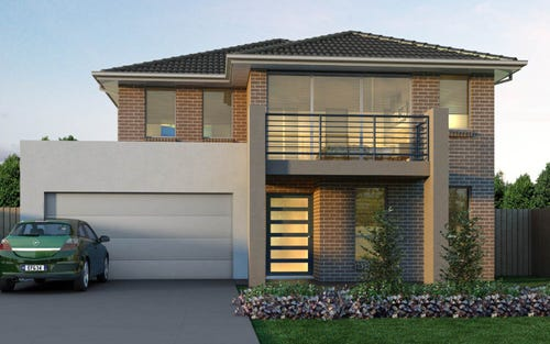 Lot 617 Diamond Hill Circuit, Edmondson Park NSW 2174