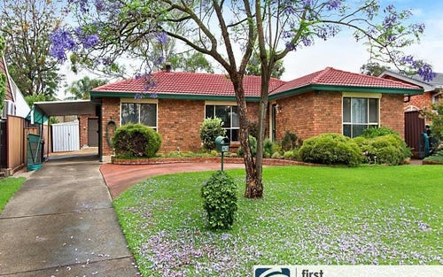 83 Henry Lawson Avenue, Werrington County NSW 2747