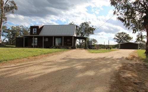 1219 Kings Plains Road, Inverell NSW 2360