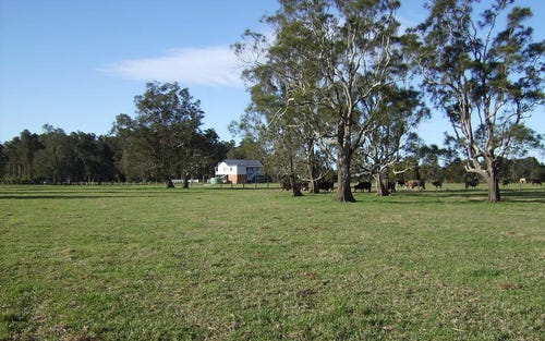 Lot 63 Suez Road, Rainbow Reach NSW 2440