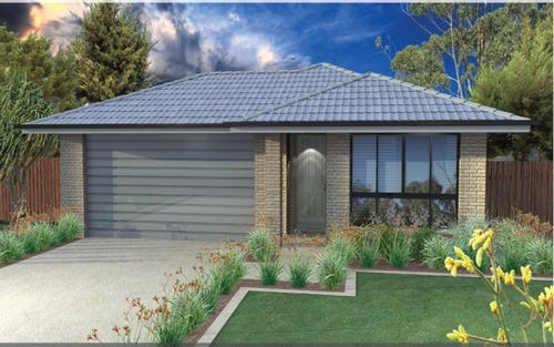 Lot 15 Warragrah Place, Parkes NSW 2870