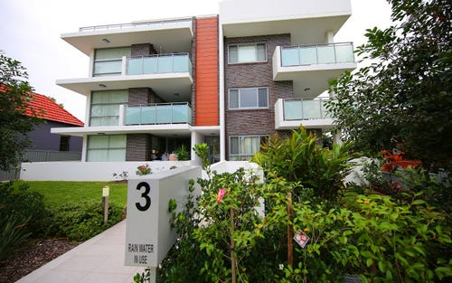 6/3 Stanley St, Arncliffe NSW
