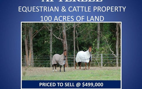 1391 Afterlee Road, Kyogle NSW 2474
