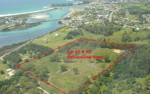 L63 & 64 Racecourse Road, Bermagui NSW 2546
